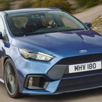 El nuevo Ford Focus RS despacha el 0 a 100 km/h en 4,7 segundos