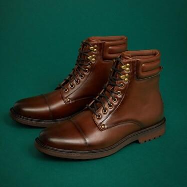 ¿Worker o Army? Las botas que nos ofrece Lefties para el otoño están listas para conquistar cualquier look