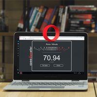 """Opera 51 disponible: """"un 38 % más rápido que Firefox Quantum 58"""""""