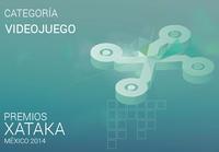 Mejor videojuego,  vota por tu preferido para los Premios Xataka México 2014