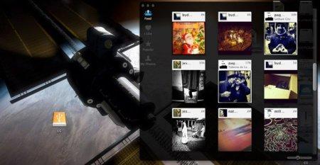 Visual Grub, atractivo cliente gratuito para Instagram en tu Mac