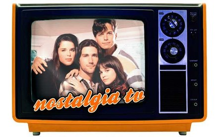 'Cinco en familia', Nostalgia TV