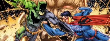 Cómo Batman y Superman se convirtieron en iconos mundiales