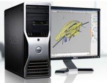 Dell también con el Core 2 Duo