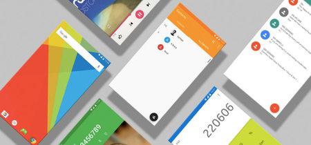 Adiós al desarrollo del motor de temas de CyanogenMod