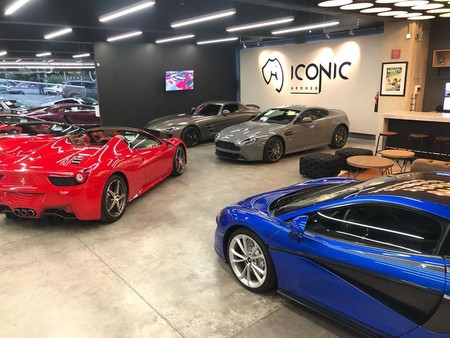 Lamborghini Aston Martin Donde Comprar Mexico 4