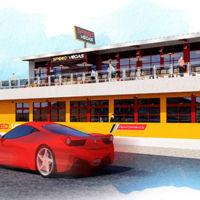 Lo que pasa en Speed Vegas, se queda en los boxes, nuevo circuito en los Estados Unidos