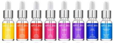 Apot.Care lanza Pure Serum Collection, sérums faciales totalmente personalizables al gusto