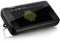 Un Nokia N900 con doble arranque: Android y Maemo 5