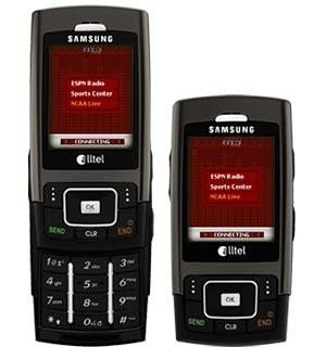 Samsung SCH-U420 al 2x1