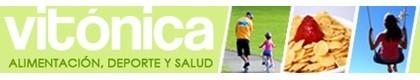 Vitónica, el blog más sano de Weblogs SL