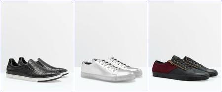 Zara¿en De Colección Serio Zapatos tQshrdCx