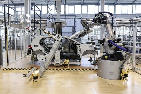 Volkswagen planta