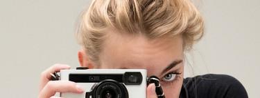 Pixii: la nueva cámara telemétrica francesa que redefine el concepto de una cámara digital