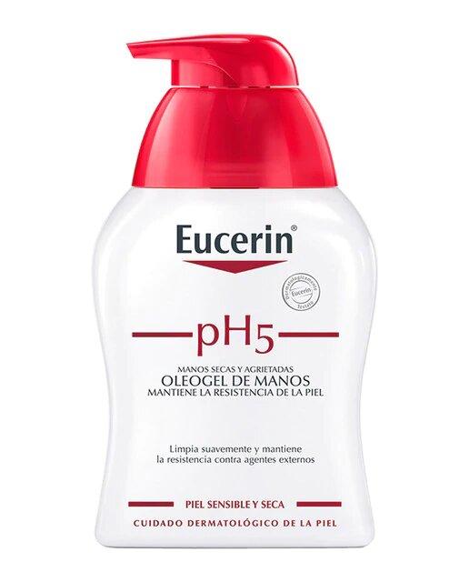 Oleogel de manos pH5 Eucerin