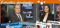 Estrellas invitadas (270): el final de 'The Newsroom', lo mejor de 2014 y más