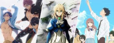 De 'La melancolía de Haruhi Suzumiya' a 'Violet Evergarden': el legado de Kyoto Animation, uno de los estudios más relevantes de la industria