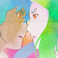 No te pierdas la genial intro animada de Haven, el nuevo juego de los creadores de Furi