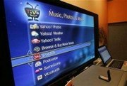 La CBS se alía con TiVo