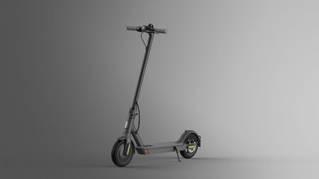 Scooter eléctrico de Xiaomi con descuento en México