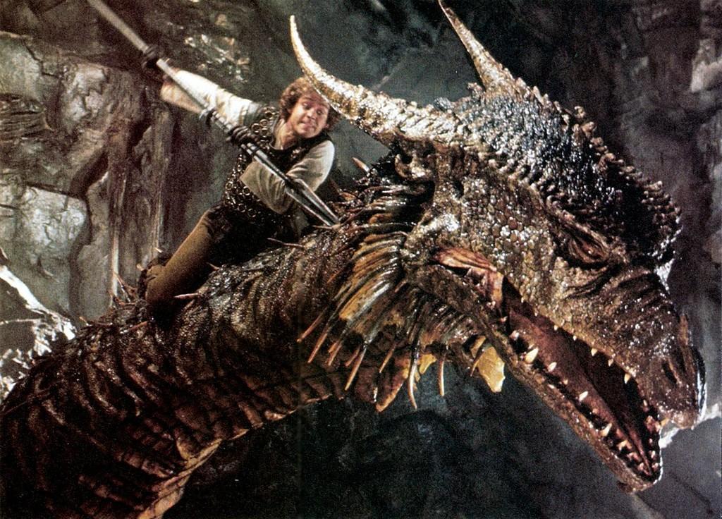 Dragonslayerlero