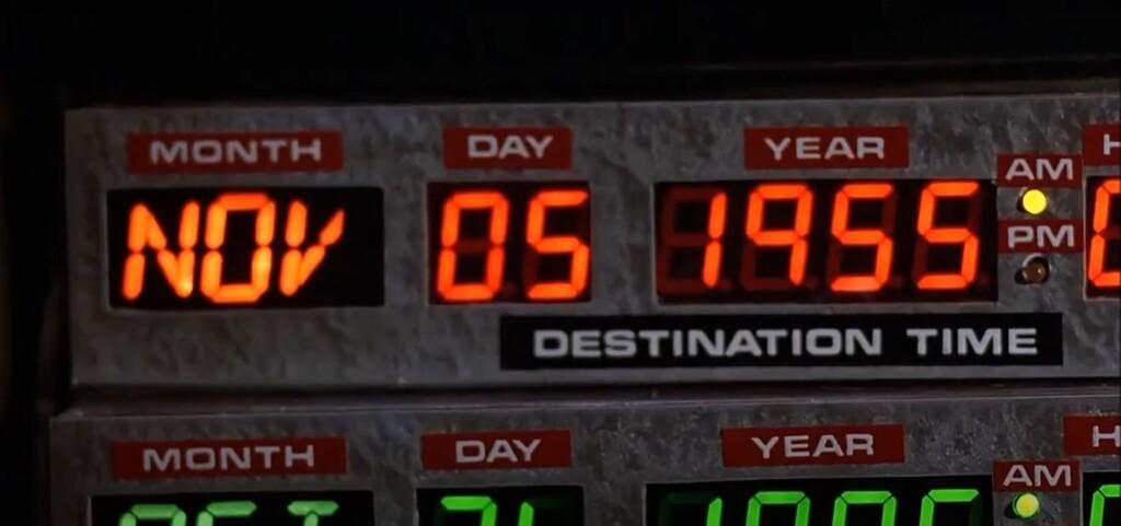 'Regreso al futuro': 65 años del condensador de fluzo, el invento que hizo posible los viajes en el tiempo de Marty McFly y Doc Brown