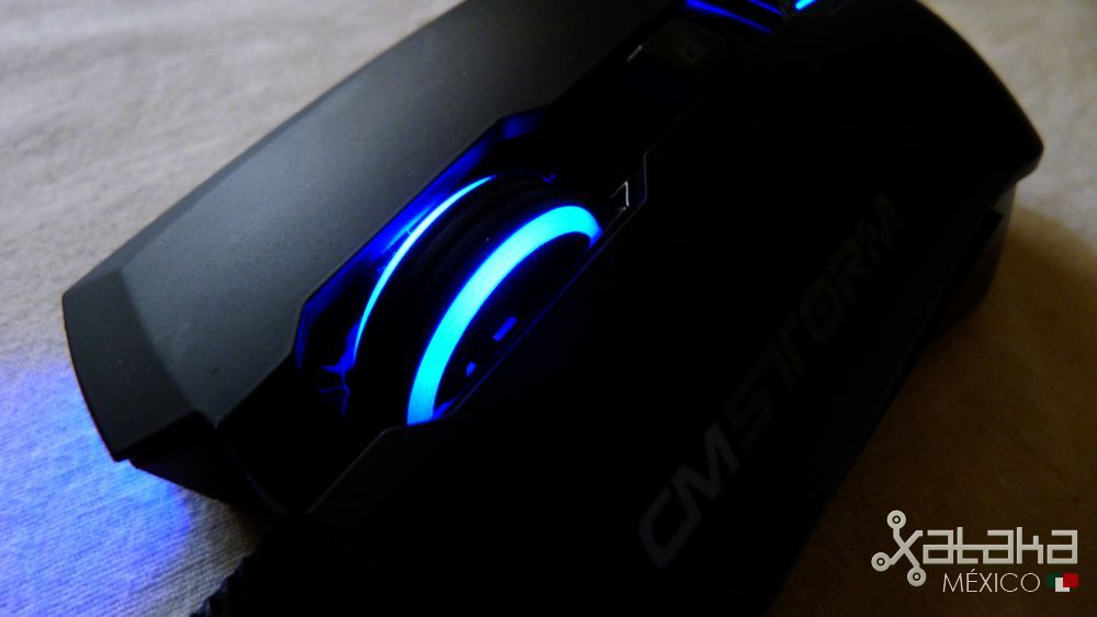 Foto de Mouse iluminación (3/7)