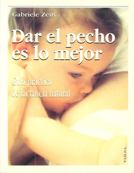 Libro De Lactancia Materna