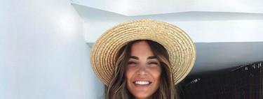 7 razones que demuestran que el sombrero es el mejor complemento en los looks de playa