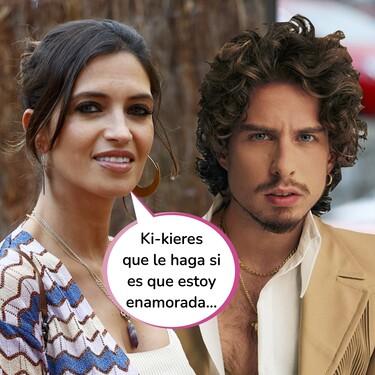 La romántica, poética y lírica (todos los géneros narrativos valen) declaración de amor de Sara Carbonero a Kiki Morente