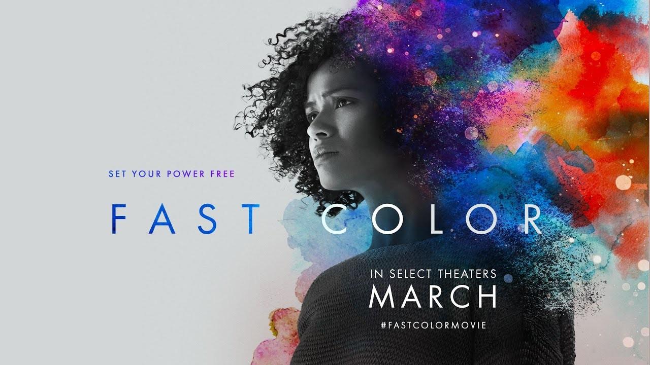 'Fast Color': Amazon prepara una serie basada en la reciente película de fantasía protagonizada por Gugu...