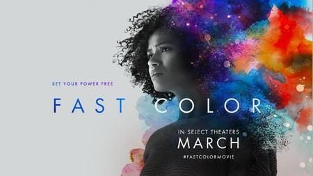 'Fast Color': Amazon prepara una serie basada en la reciente película de fantasía protagonizada por Gugu Mbatha-Raw