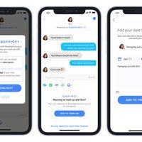 El botón de pánico de Tinder comparte datos de los usuarios con empresas publicitarias, según 'Gizmodo'