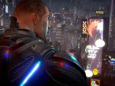Crackdown 3 se retrasa hasta primavera de 2018: Xbox One X pierde su mayor pegada de lanzamiento