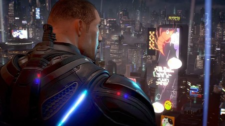 Crackdown 3 se retrasa hasta primavera de 2018: Xbox One X pierde su mayor pegada de lanzamiento
