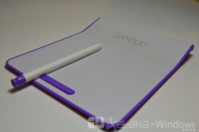 Bamboo Pad, análisis