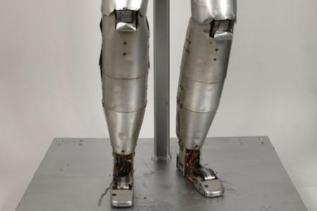 Robot Nasa 4