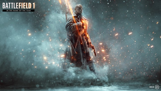 Battlefield 1 In The Name Of Tsar