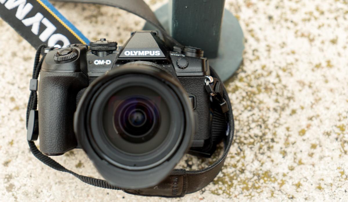 Olympus OM-D E-M1 Mark II, Canon EOS R, Panasonic Lumix G80 y más cámaras, objetivos y accesorios en oferta: Llega Cazando Gangas