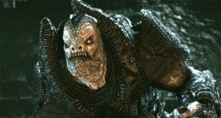 'Gears of War 3': anunciado su segundo DLC, Raam's Shadow, para Navidad