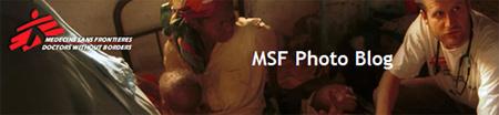 MSF Photoblog