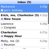 Gmail for mobile 2.0, gestiona el correo desde tu móvil