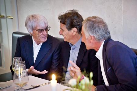 Bernie Ecclestone Formula 1 3