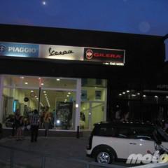 Foto 15 de 15 de la galería ciao-moto-vespa-gilera-y-piaggio-en-murcia en Motorpasion Moto