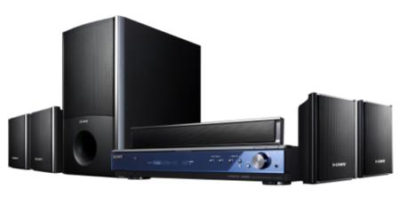 Soluciones inalámbricas para el sonido de Sony
