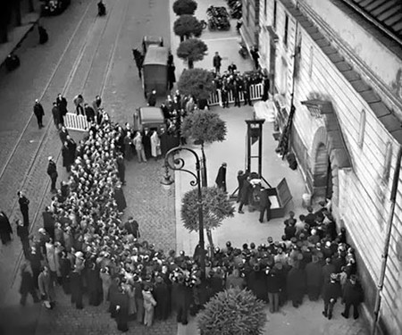 Last Public Execution By Guillotine France 1939