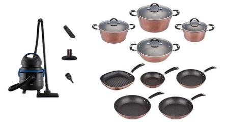 3 ofertas del día para hogar y cocina disponibles en Amazon hasta medianoche