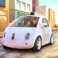 El gobierno de EE.UU. invertirá 4.000 mdd para llenar las calles de coches autónomos