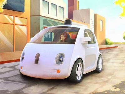 El gobierno de EEUU invertirá 4.000 millones de dólares para llenar las calles de coches autónomos