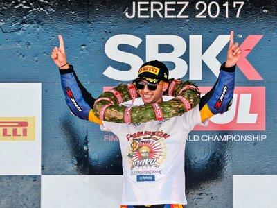 ¡Histórico! Marc García se convierte en el primer Campeón del Mundo de Supersport 300 por la mínima